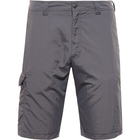 Maier Sports Main Bermuda-shortsit Miehet, graphite